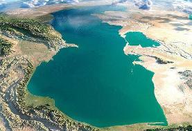 پیشگیری و جلوگیری از تخریب محیط زیست، شرط اصلی در انتقال آب خزر به فلات ...