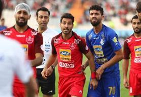 شجاع خلیلزاده: تعلیق محرومیتم بیفایده بود/ جلال حسینی بزرگ و کاپیتان ماست
