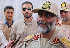 فرمانده مرزبانی ناجا خبر داد: ساماندهی مرز «زرباطیه» تا اربعین سال آینده