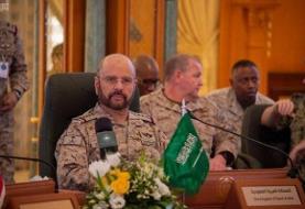 رئیس ستاد مشترک ارتش عربستان: با تهدیدات ایران مقابله میکنیم!