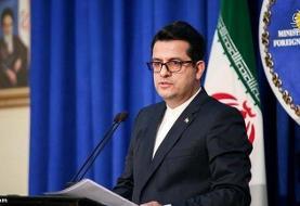 موسوی: روحالله زم با سازمانهای جاسوسی و جنایتکار مرتبط بوده است