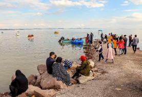 ستاد احیا: رهاسازی آب سدها به دریاچه ارومیه از آبان ماه آغاز می شود
