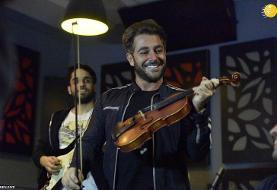 تاثیر انتقادهای تلویزیون از گلزار بر کنسرت لسآنجلس