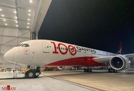 طولانیترین پرواز بدون توقف جهان از نیویورک به سیدنی