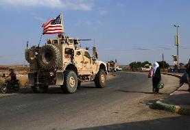 احتمال حفظ ۲۰۰ نیروی آمریکا در شرق سوریه
