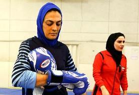 صعود هاشمی و منصوریان به فینال