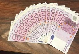 کشف بیش از یک میلیارد یورو جعلی در رودبار