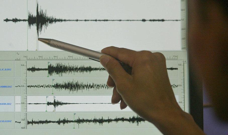 اعلام آمادهباش در پی وقوع زمینلرزه در مسجدسلیمان