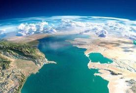 پیشگیری از تخریب محیط زیست، شرط اصلی انتقال آب خزر به فلات مرکزی