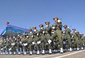 فراخوان مشمولان فارغالتحصیل دانشگاه به سربازی