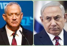 دلایل شکست نتانیاهو در تشکیل کابینه؛ گانتس موفق میشود؟