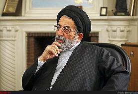 موسوی لاری: باهنر مجبور است دست به دامن تندروها شود/مصلحت حزب اعتدال توسعه در همراهی با ...