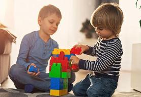 روش های سرگرم کننده برای آموزش الگوها به کودکان