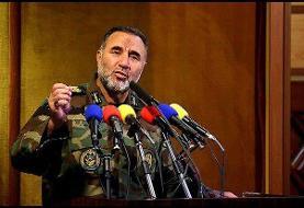 «نزاجا» الگوی جنگهای آینده را پیشبینی کرده است