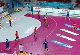 بحرین باخت تا هندبال ایران به المپیک نرسد!