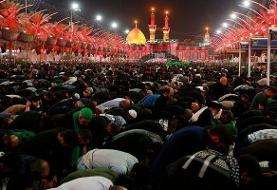 A Shiite Holiday Turns Into a Test of Iranian Power in Iraq