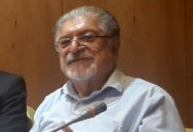 نخستین استاندار گلستان در سانحه رانندگی کشته شد