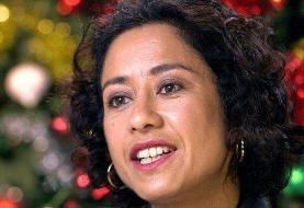 شکایت مجری زن از کانال خبری تلویزیونی