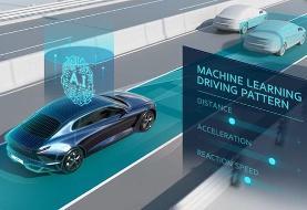 هوش مصنوعی؛ هدایت خودروهای شخصی سازی شده را بدست میگیرد! +عکس