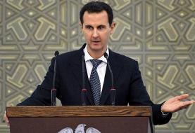 اسد: اردوغان، زمین سوریه را به سرقت می برد