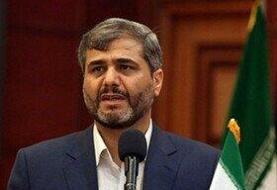 حضور دادستان تهران در دادسرای ناحیه ۷ سیدخندان
