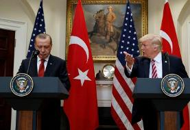 Pompeo says Trump is 'fully prepared' to take military action against Turkey if necessary, which ...