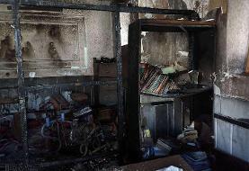 رای مقصران حادثه دبستان زاهدان صادر شد