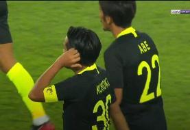 اوراواردز حریف الهلال در فینال لیگ قهرمانان آسیا شد
