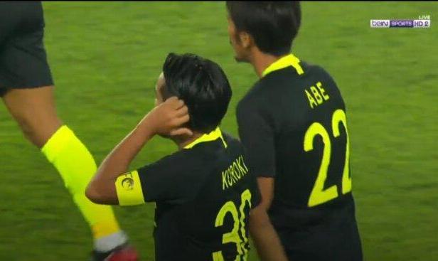 نماینده ژاپن حریف الهلال در فینال لیگ قهرمانان آسیا شد