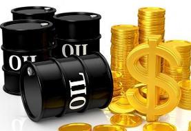 قیمت سبد نفتی اوپک در مرز ۶۰ دلار