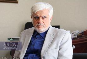 تسلیت سیدحسن خمینی و عارف به علی یونسی، وزیر اطلاعات دولت اصلاحات