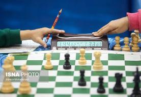 انصراف طباطبایی از مسابقات شطرنج قهرمانی جوانان جهان