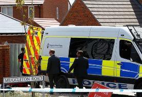 (ویدئو) کشف ۳۹ جسد در کامیونی در انگلستان