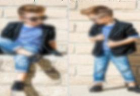 ماجرای استفاده از کودکان به عنوان مدلینگ در مهدکودک