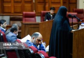 واکنش نماینده وزارت بهداشت به حواشی دادگاه روز گذشته شبنم نعمتزاده