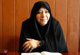 پروانه مافی: جدایی شهرری از تهران سیاسی و انتخاباتی نیست