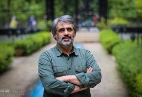 سعید ابوطالب هم «شام ایرانی» میسازد/ «ماهپیشونی» در شبکه خانگی