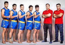 جام جهانی ووشو؛ قهرمانی مقتدرانه تیم ساندای ایران در مهد ووشوی جهان
