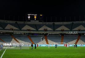 اعزام تیم فوتبال پنج نفره ورزش کارگری به موناکو