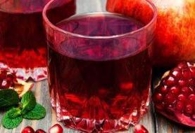 ۵ نوشیدنی طبیعی مفید برای فشار خون بالا