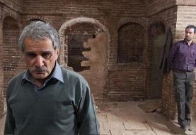 طباطبایی نژاد: صحنه مشکلساز «خانه پدری» اصلاح شده است