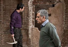 «خانه پدری» کیانوش عیاری برای سومین بار رفع توقیف شد