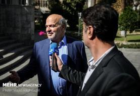 کلانتری: انتقال آب خزر به هیچ کس جز وزارت نیرو ربطی ندارد