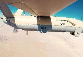 فرود اضطراری هواپیمای بدون سرنشین سپاه در شوشتر