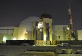 تاریخ بهره برداری واحد دوم نیروگاه بوشهر مشخص شد