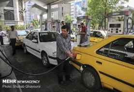 شرایط مطلوب بر جایگاههای سوخت کشور حاکم است
