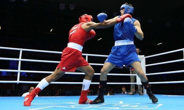 اردن میزبان رقابتهای کسب سهمیه المپیک بوکس شد