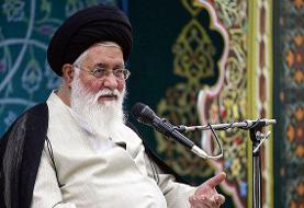 حمله مجدد علم الهدی به روحانی | یک عده سکولار دین را برای بعد قبر میدانند