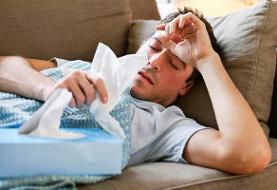 آنفلوانزای مقاوم به درمان در حال افزایش است
