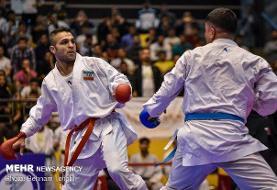 شروع طوفانی کاراته کا در آغاز سال جدید/ ۵طلا برای ملی پوشان ایران
